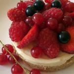 nigella no fuss fruit tart